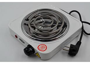 Спиральная электроплита WimpeX WX-100B-HP (1000 Вт)