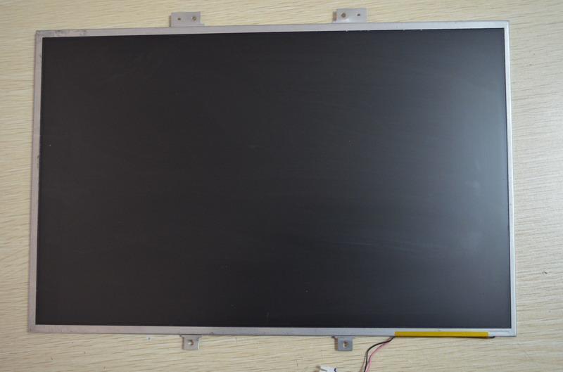 """Матрица для ноутбука 15.4"""" N154I-L09 Rev.C1"""