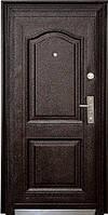 Входная металлическая дверь TP-C36+ молоток