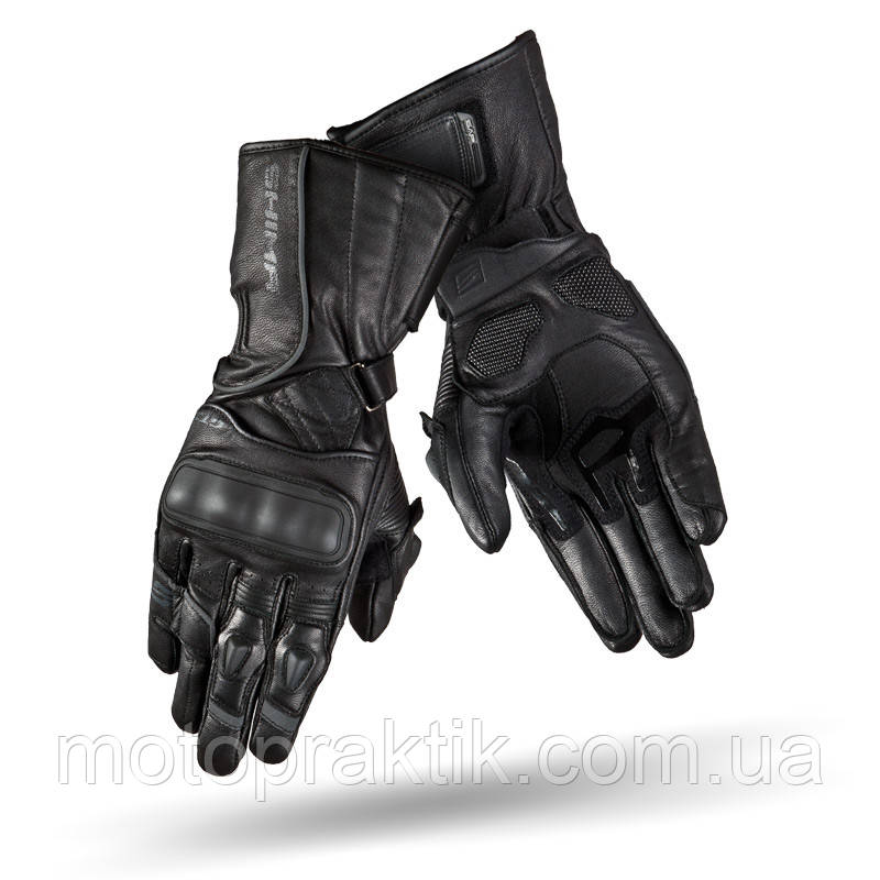 SHIMA GT-1 Lady Gloves, Black, XS, Мотоперчатки женские