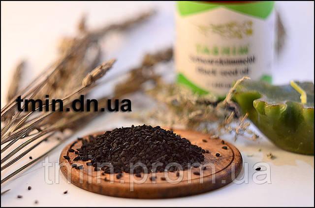 Косметическое применение черного тмина