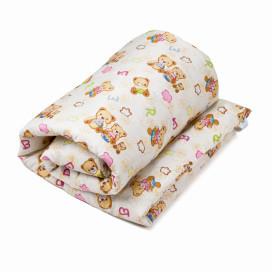 Одеяло силиконовые детские с подушкой