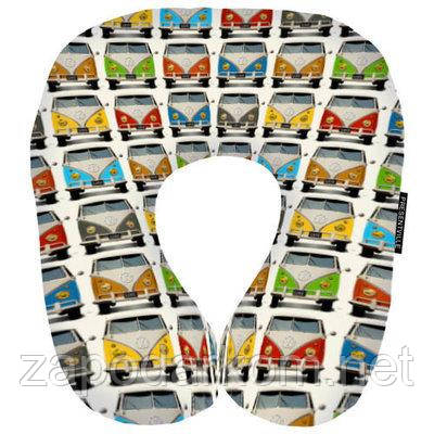 Дорожня подушка Машини Volkswagen