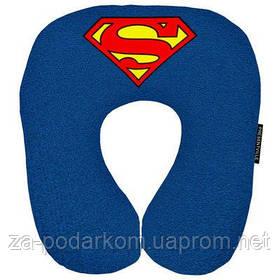 Подушка для подорожей Супергерой
