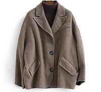 Женское шерстяное пальто.Арт.01193, фото 1
