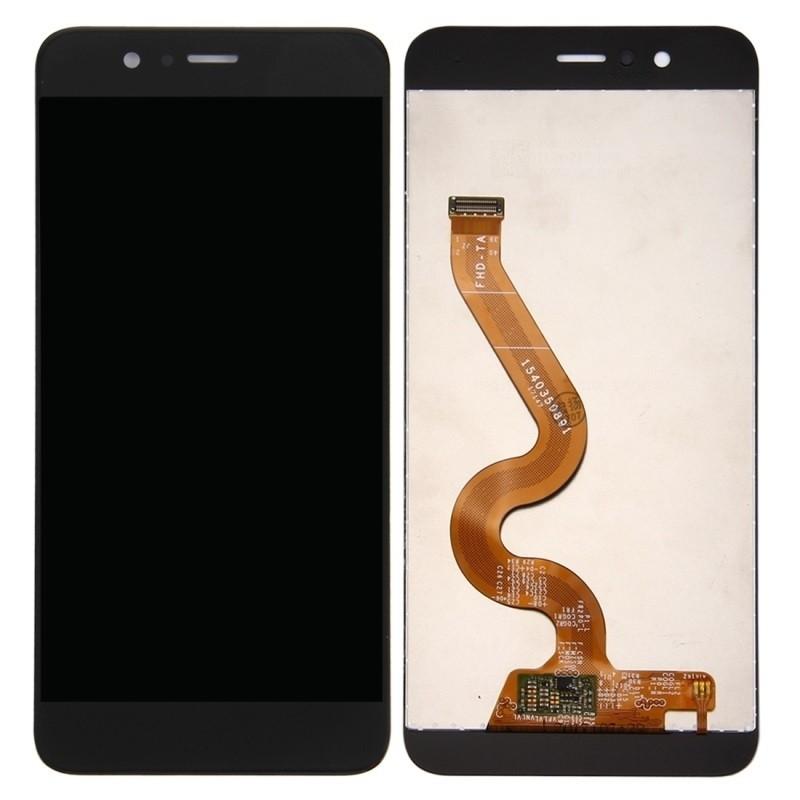 Дисплей для Huawei Nova 2 Plus 2017 (BAC-L21) с тачскрином черный Оригинал