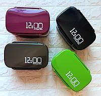 Ланч-бокс для обедов microwave 1410