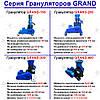 Гранулятор  GRAND 300 ( пеллеты и комбикорм 300 / 700 кг/час), фото 6