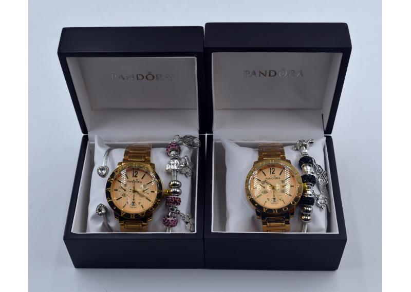 Часы Pandora - 17 Mix (copy)