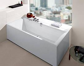 Квариловая ванна Villeroy & Boch Squaro Edge 12 Duo 170х75, фото 2