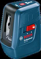 Лазерный нивелир Bosch GLL 3 X