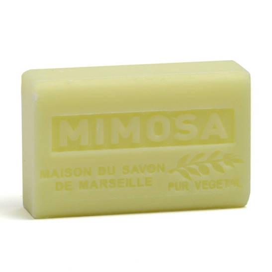 Мыло SAV60 - MIMOSA La Maison