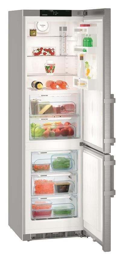Холодильник с морозилкой Liebherr CBef 4815-21 Comfort SilentLine