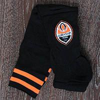 Гетры футбольные Шахтер (сезон 2017-2018) черные
