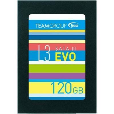 Накопитель SSD 2.5 120GB Team (T253LE120GTC101)