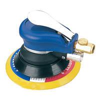 Шлифовальная машинка пневматическая орбитальная (9000 об/мин) 150 мм (запасной диск) AT-980-6V AIRKRAFT