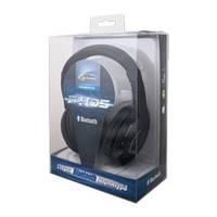 Беспроводная накладная Bluetooth стерео гарнитура Gemix BH-05