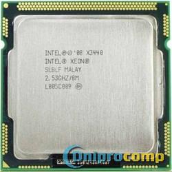 Intel XEON X3440 2.53 GHz/8M (s1156)