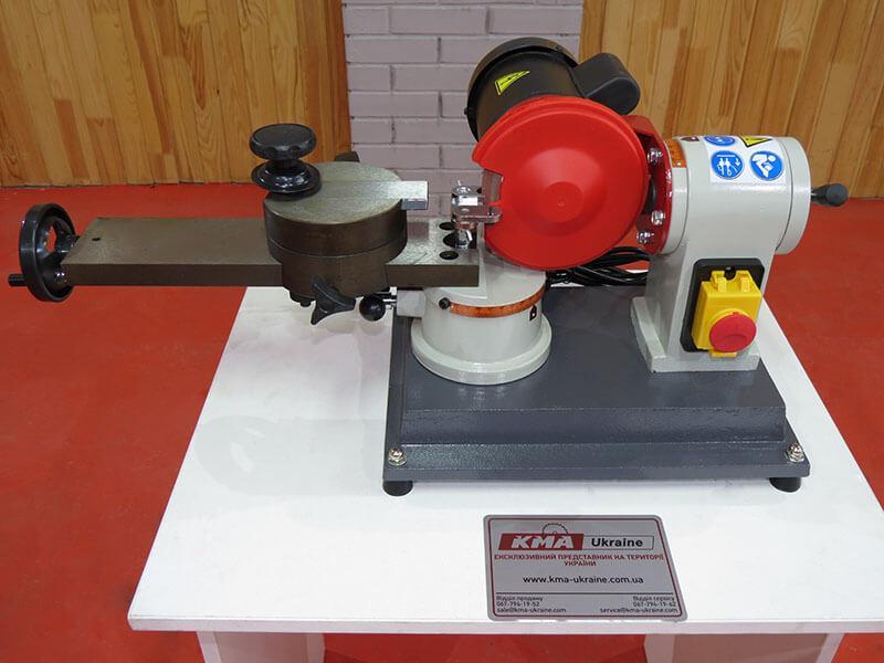 Заточной станок для дисковых пил CORMAK JMY8-70