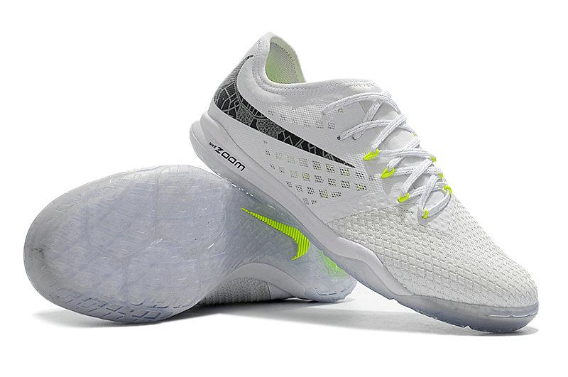 fc6d4b7a Сороконожки Футзалки Nike Hypervenom PhantomX III PRO IC white -  Интернет-магазин