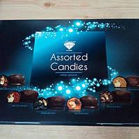 Набор конфет в упаковке «Ассорти» 0,45кг