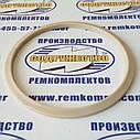 Кільце захисне манжети штока 15.8603.406 (125 х 115-3.2) поліамідне, фото 3