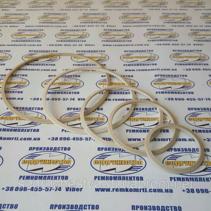 Кільце захисне манжети штока 15.8603.406 (125 х 115-3.2) поліамідне