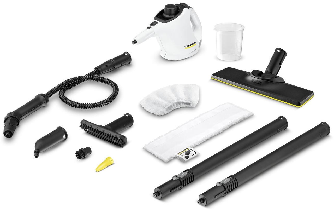 Пароочиститель Karcher SC 1 EasyFix Premium [Германия]