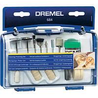 Набор для чистки и полировки Dremel 684
