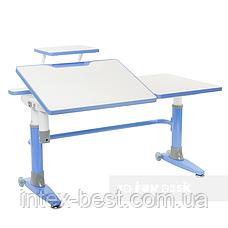 Парта-трансформер для школьника FunDesk Ballare Blue, фото 2