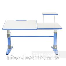 Парта-трансформер для школьника FunDesk Ballare Blue, фото 3