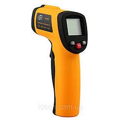 Термометр цифровой пирометр лазерный Benetech GM300