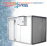 Двери для холодильных камер из сендвич панелей, фото 10