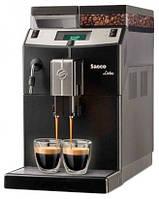 Автоматическая кофемашина-эспрессо Saeco Lirika Black RI9840/01, фото 1