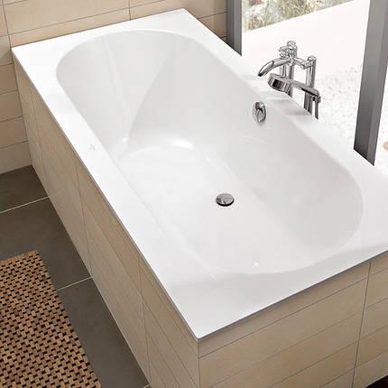 Квариловая ванна Villeroy & Boch Oberon 190, фото 2