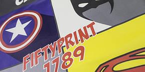 Пленка полиуретановая для печати Chemica Fiftyprint 1789, фото 3