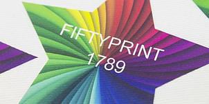 Пленка полиуретановая для печати Chemica Fiftyprint 1789, фото 2