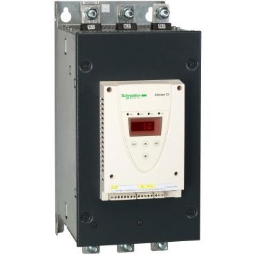 Плавний пуск Altistart 22 160 кВт 320А 380В  ATS22C32Q