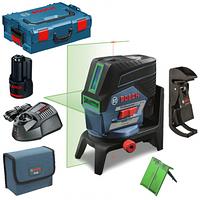 Лазерный нивелир Bosch GCL 2-50 CG + RM2