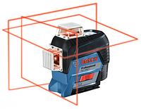 Лазерный нивелир Bosch GLL 3-80 C