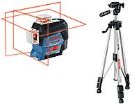 Лазерный нивелир Bosch GLL 3-80 C + BT 150