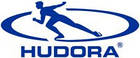 Батут Hudora 140 Blue-Yellow, фото 3