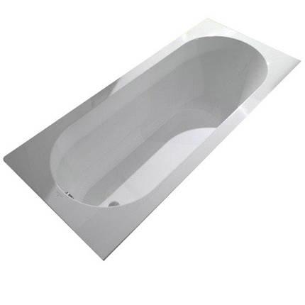 Квариловая ванна Villeroy&Boch Oberon 170, фото 2