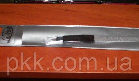 Пилка для ногтей с резцом для кутикулы La Rosa 204 NF