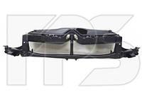 Кронштейн переднего бампера Citroen C4 '10- (FPS) 7416W9