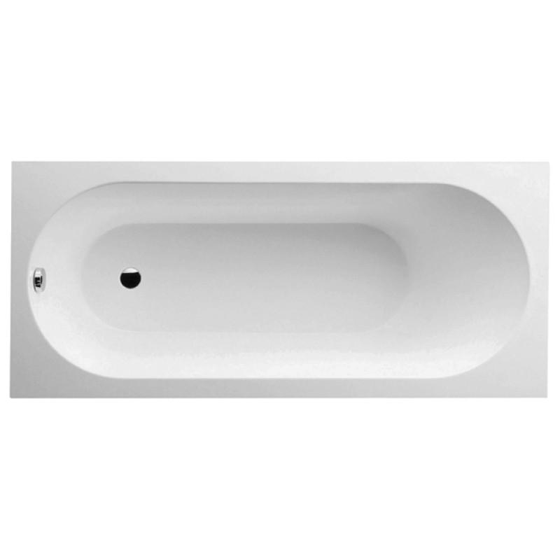 Квариловая ванна Villeroy & Boch Oberon 160