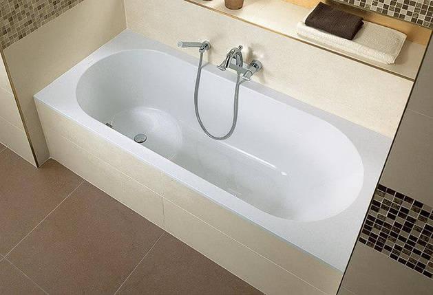 Квариловая ванна Villeroy & Boch Oberon 160, фото 2