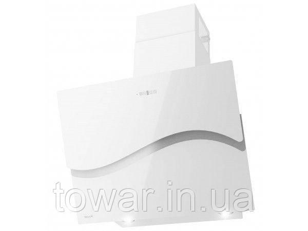 Вытяжка кухонная стекольная  GORENJE DVG 600 WAV-W!