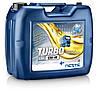 Масло моторное минеральное Neste Turbo LXE 15W40 API CI-4,CH-4/SL (20л)