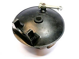 Крышка переднего тормоза в сборе Восход-3М (СССР)